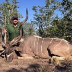 Kudu Edited