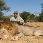 MCQUOWN LION 1