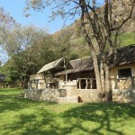 Malangani camp 4
