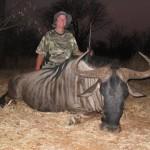 marys George Clooney wildebeeste (2)